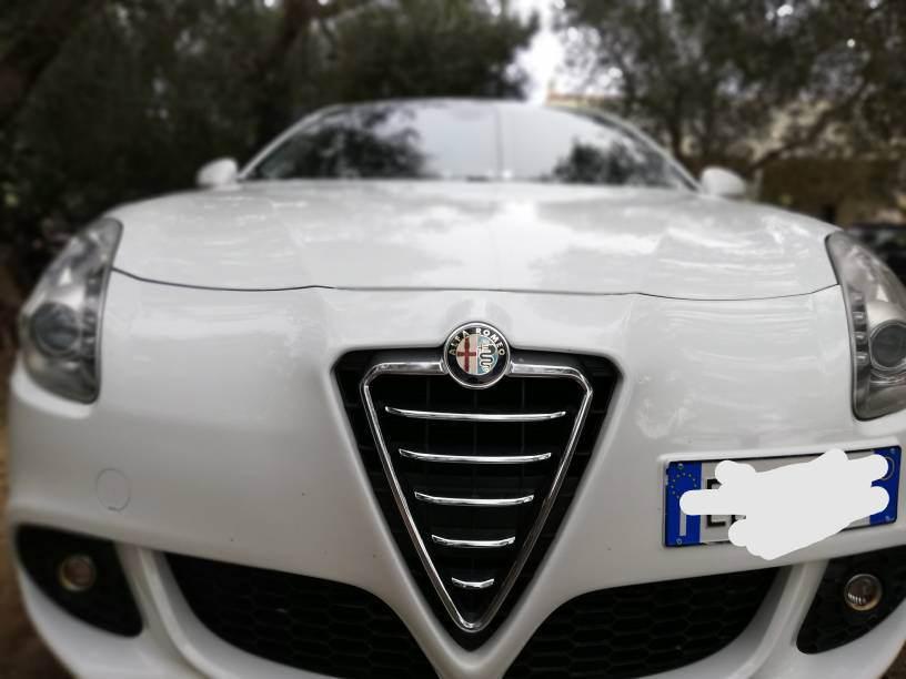 foto La mia prima Alfa Romeo - 2