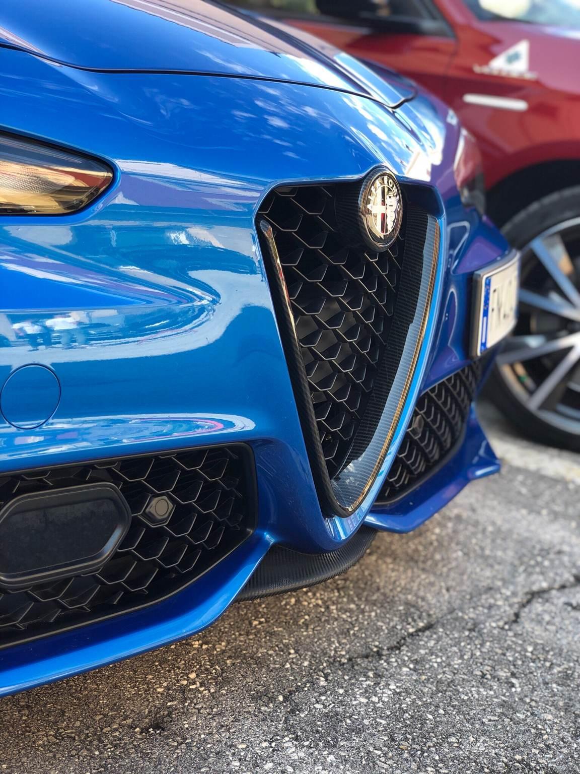 foto 5° raduno Alfa Romeo nella Vallesina 7/8 settembre 2019 - 6