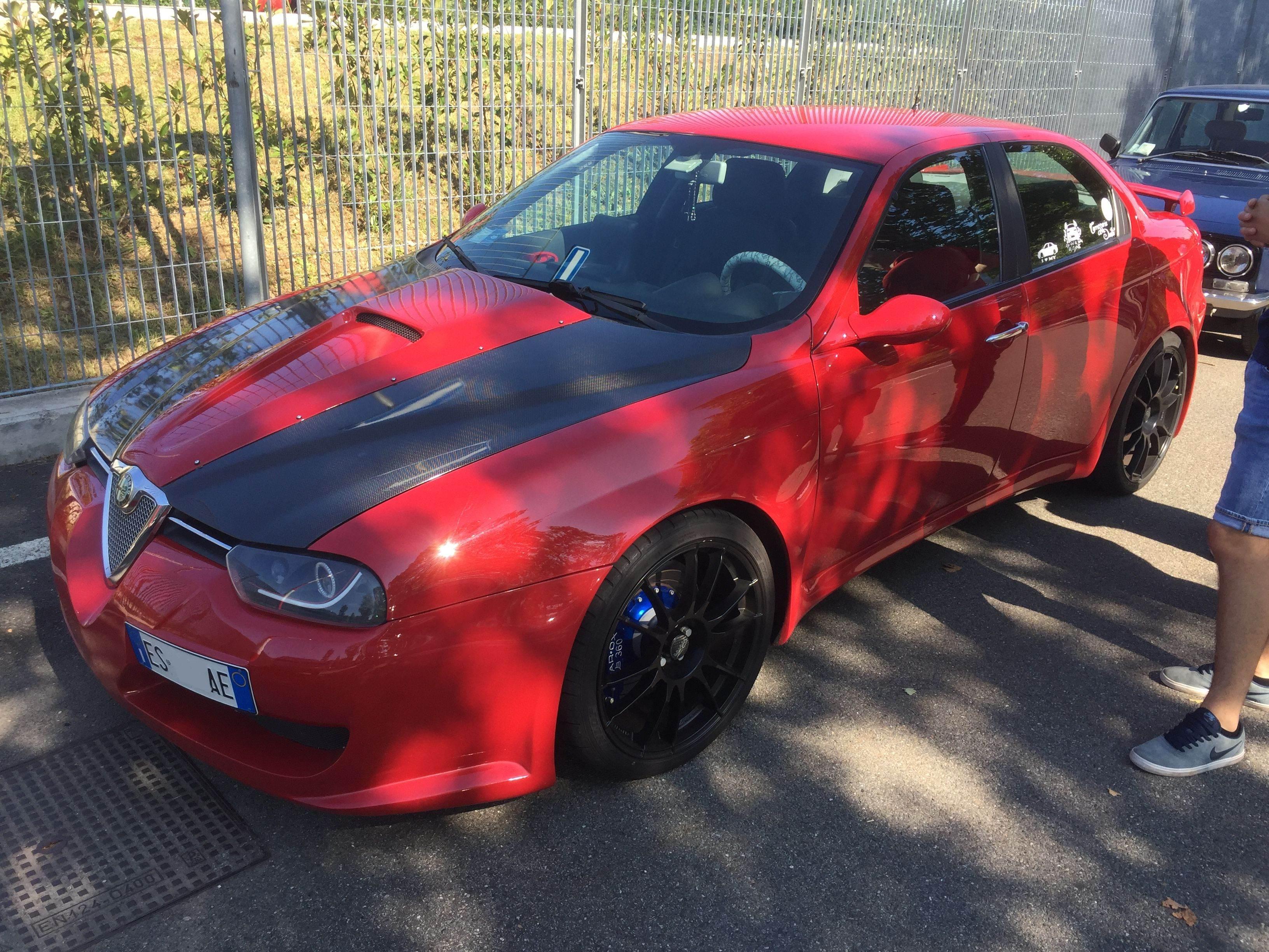 foto Alfa Romeo day 2019 - 5