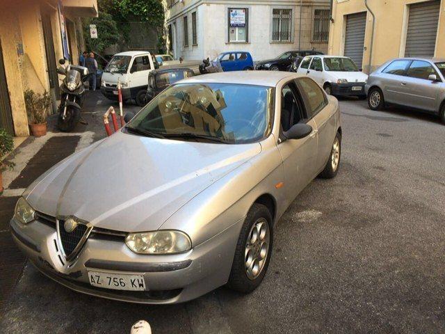 foto Alfa Romeo 156 - 1.8 ts 144 cv - 1
