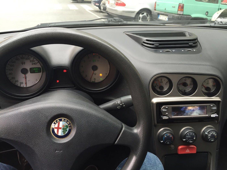foto Alfa Romeo 156 - 1.8 ts 144 cv - 3