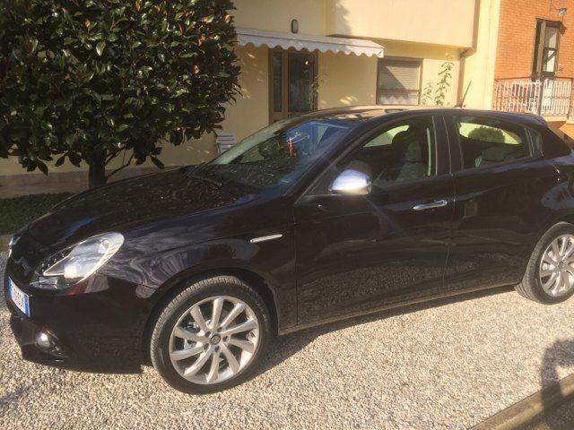 foto Preventivo per cerchi in lega Winter Edition Giulietta - 1