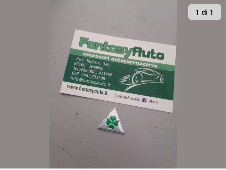 foto [GUIDA] Smontaggio quadro strumenti GIULIETTA - 1