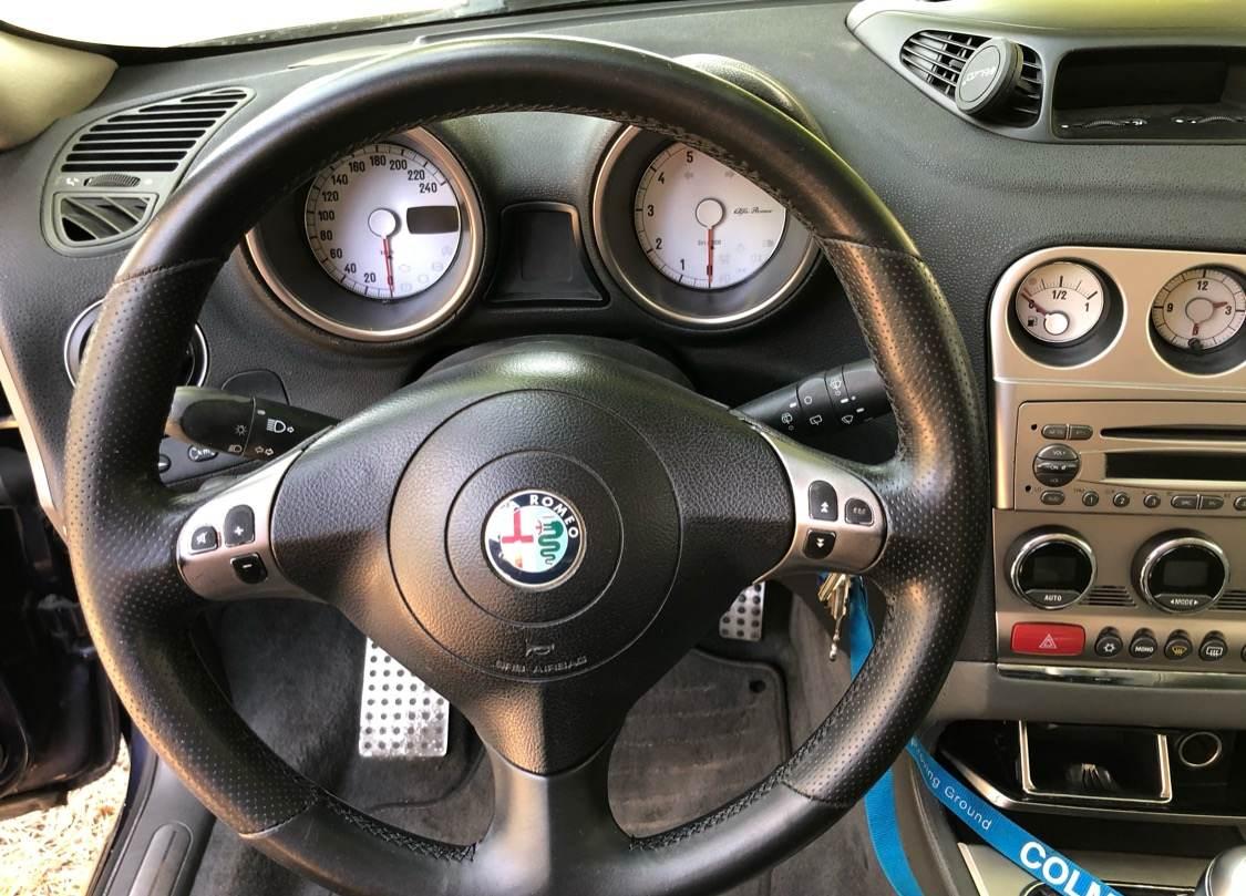 foto Vendo Alfa Romeo 156 Crosswagon Q4 - 8