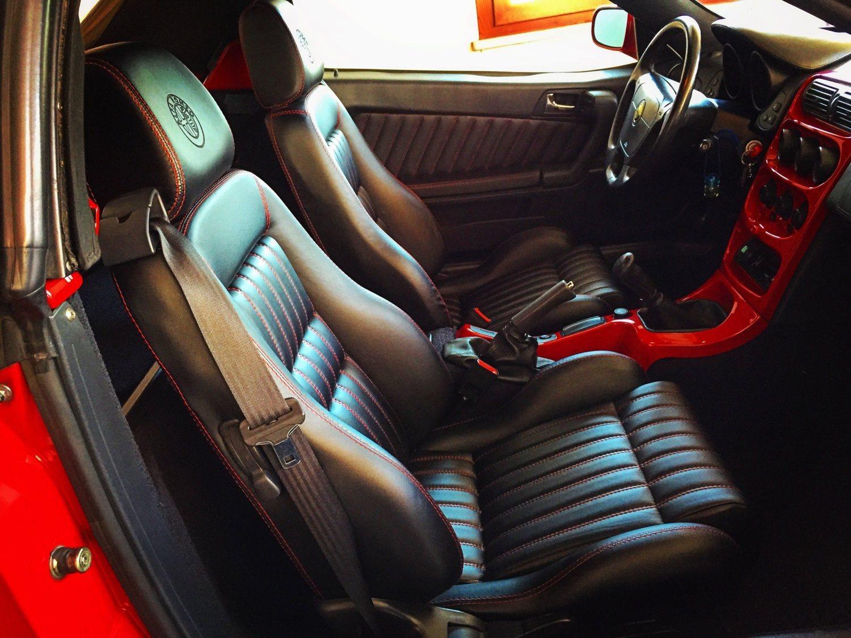foto Alfa Romeo Spider 2.0 TS  MY 1995 - 4