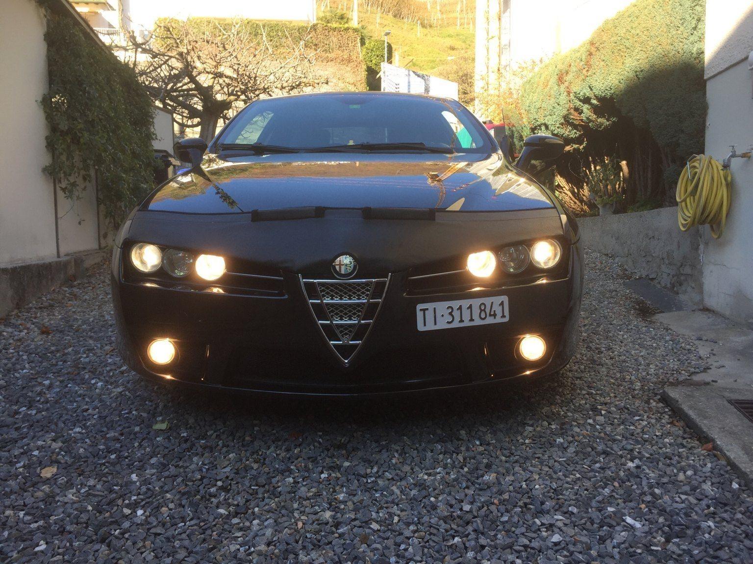 foto Alfa Romeo Brera - 2.2 jts 185cv - 4