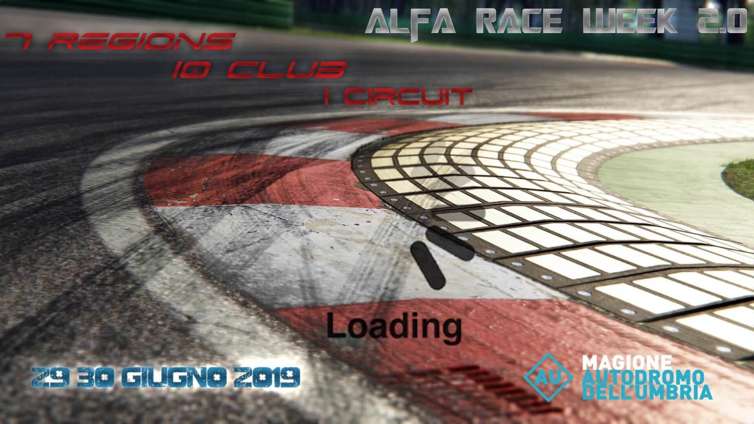 foto ALFA RACE WEEK 2.0 - 1