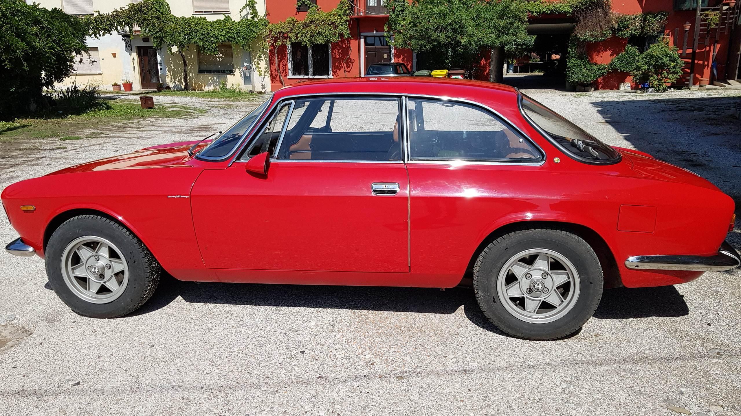 foto GT Junior 1300 scalino (1968) - 4