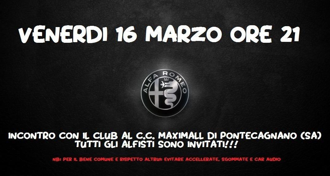 foto Alfa Romeo Club Salerno - 2