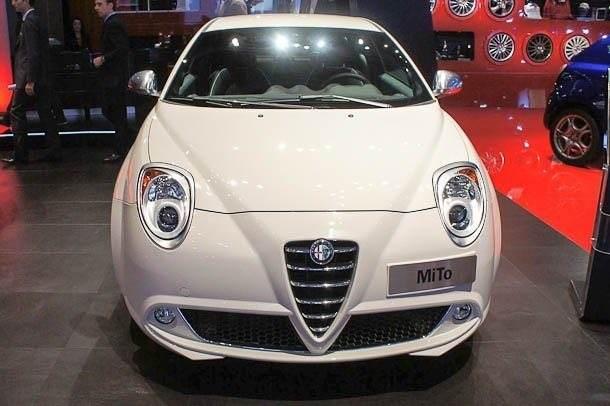 foto Alfa Romeo Mito - 1.3 JTDm 95cv - 12