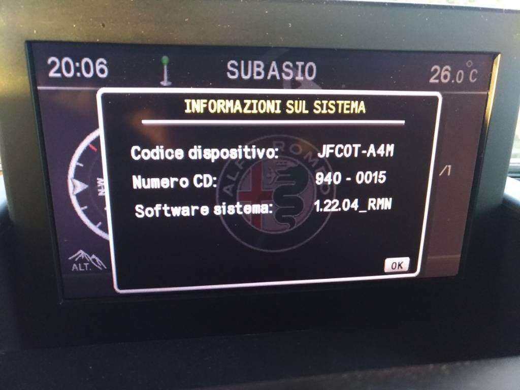 foto Aggiungere cavo Aux-IN su Giulietta - 1