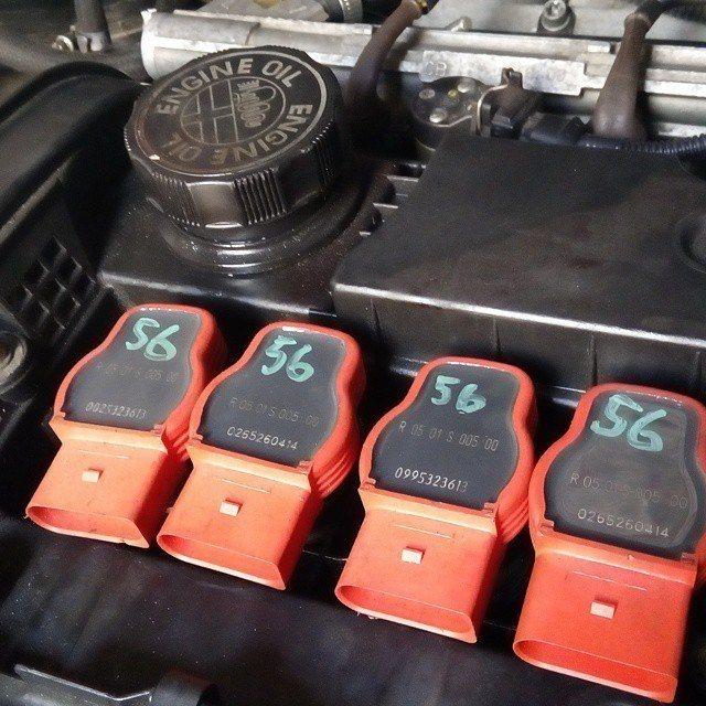 foto Alfa Romeo GT 2.0 TurboTwinSpark Q4 - 3