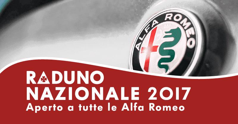 foto Raduno Nazionale Club Alfa 2017 - 5