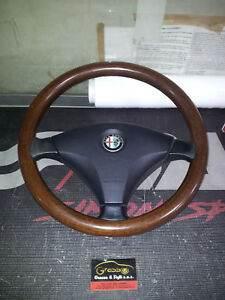 foto Alfa Romeo 156 - 1.9 JTD-m 140cv - Progression - Blu Capri - 2005 - CT - 2