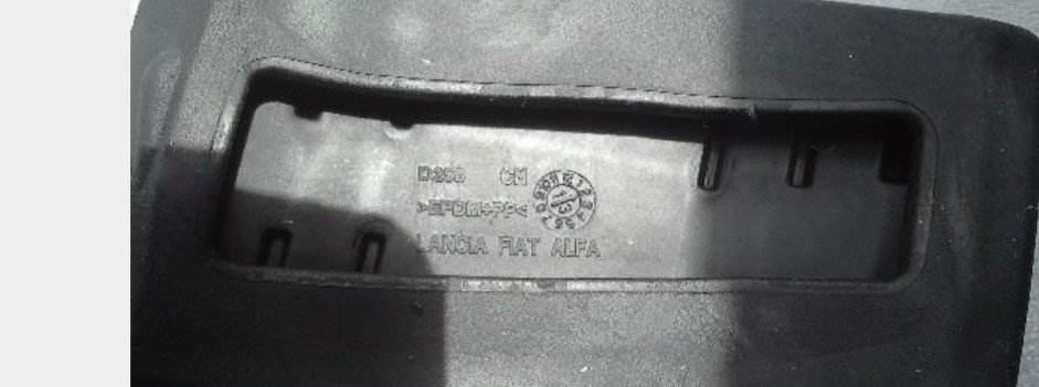 foto Giulietta - Pedaliera sportiva linea accessori!! - 3