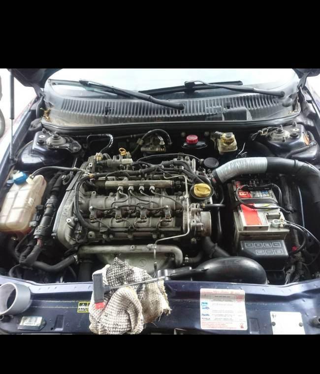 foto Alfa Romeo 156 - 1.9 JTD - 8