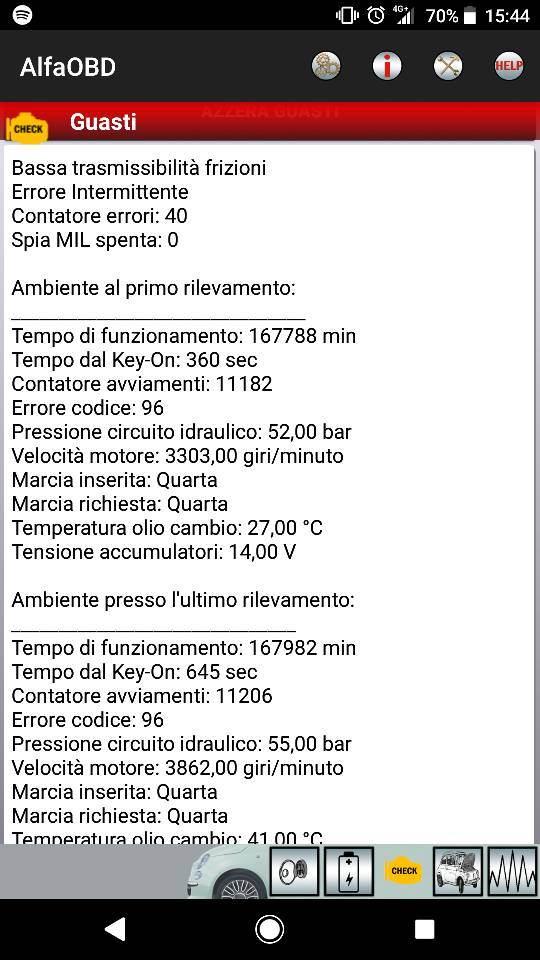 foto Giulietta - Cambio TCT - Frizione che slitta!! - 1