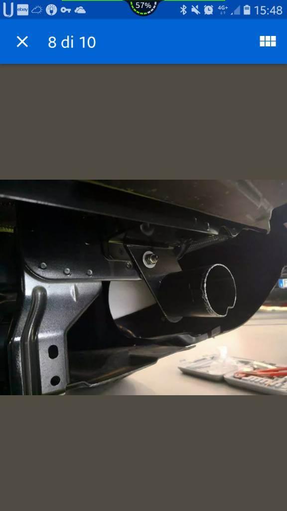 foto Terminale 150/180 cv Diesel - 4