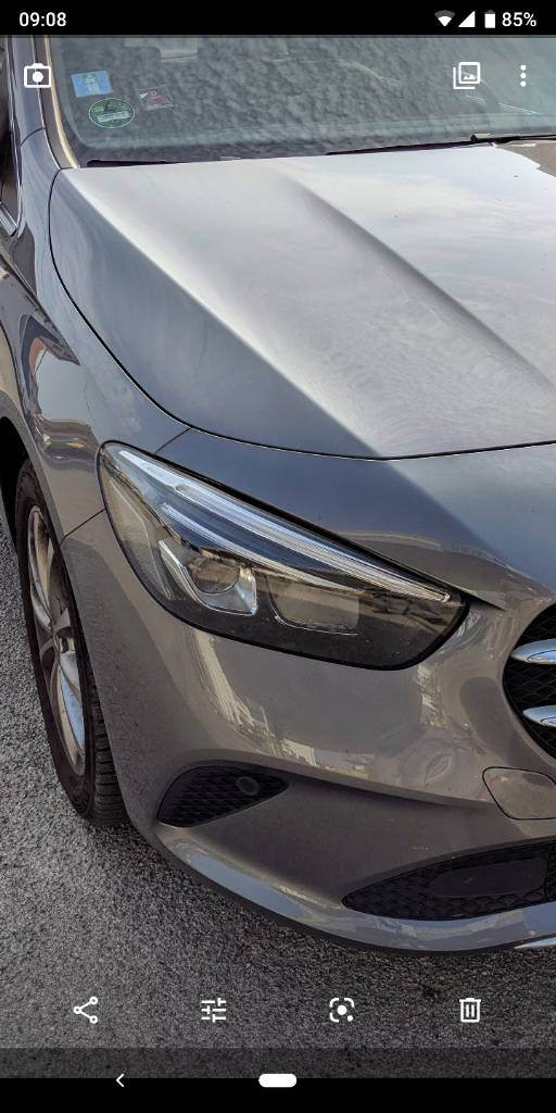foto Alfa Giulia - Confronto con la concorrenza - 1