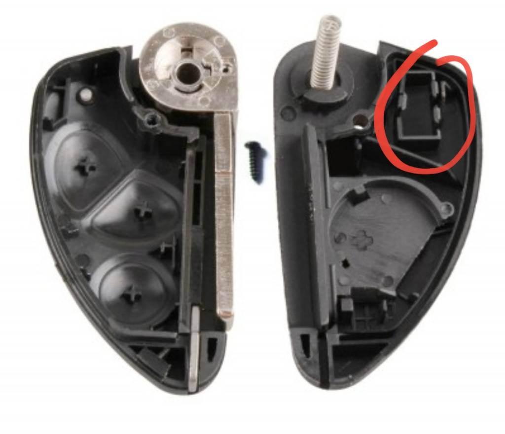 foto Problemi telecomando / chiave elettronica Alfa 147 [TUTTO QUI] - 2