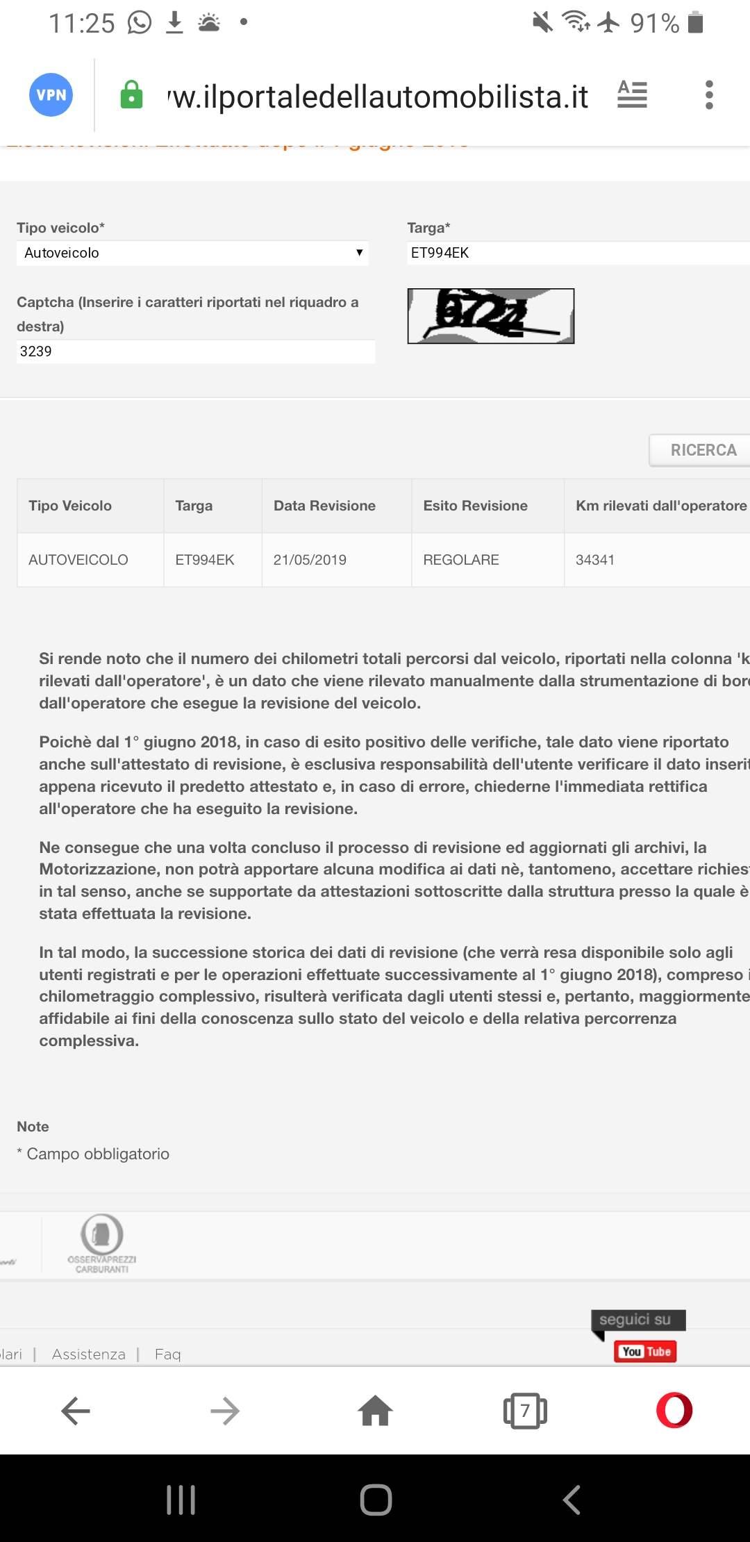 foto Consiglio acquisto Giulietta 1.4 105 cv - 1