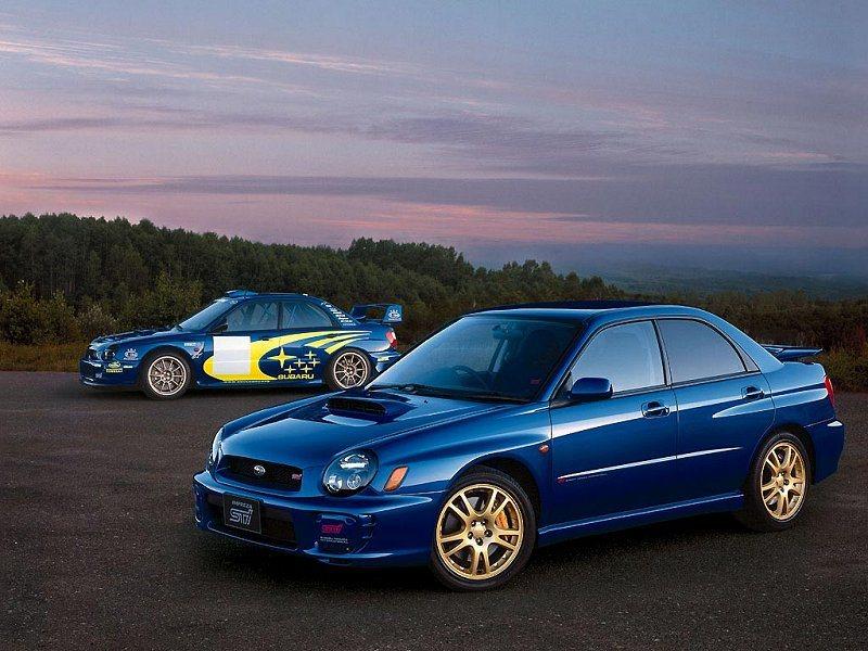 foto Con quale auto tradireste la vostra alfa? - 3