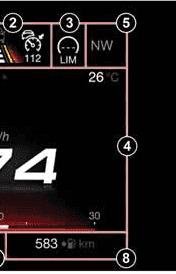 foto Indicatore livello carburante - 2