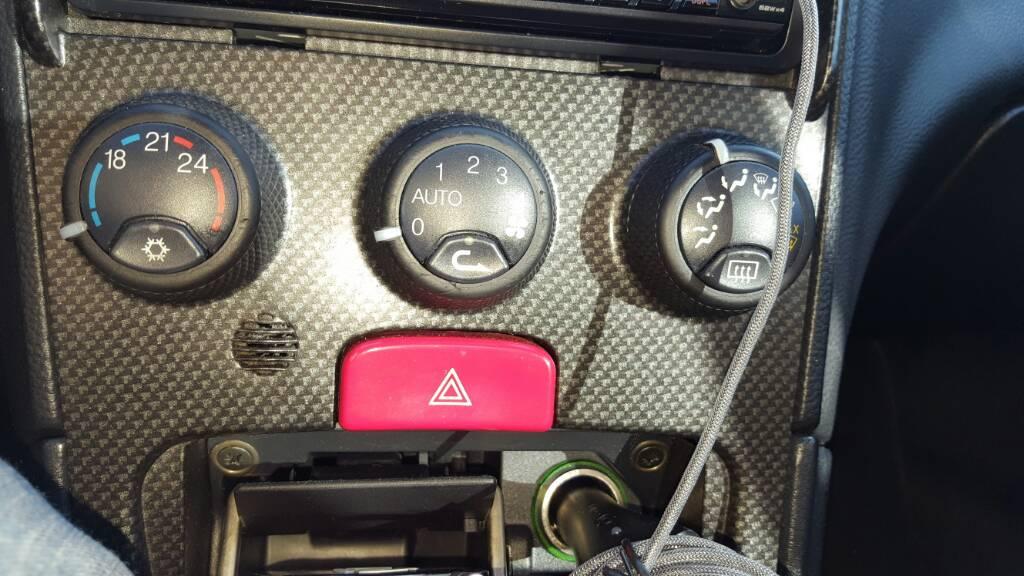 foto Alfa Romeo 156 - 2.0TS 16v 155cv - Blu Vela - 2001- VA - 26