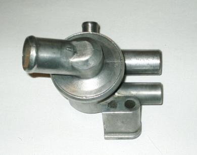 foto 33 Boxer IE - Pareri dell'irregolarità motore - 1