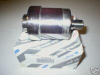 foto GTV & Spider - rumorosità proveniente dalla testata - variatore di fase - {attachcounter}