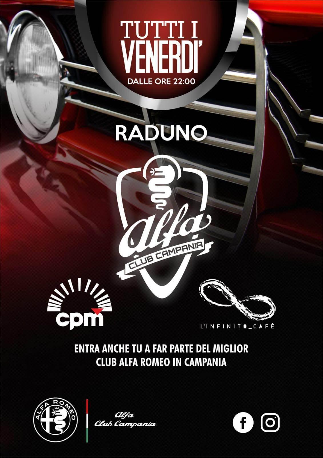 foto Alfa Club Campania - 7