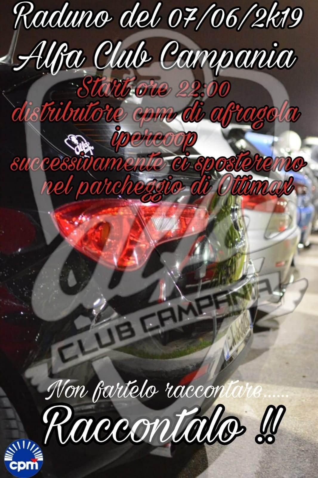 foto Alfa Club Campania - 28