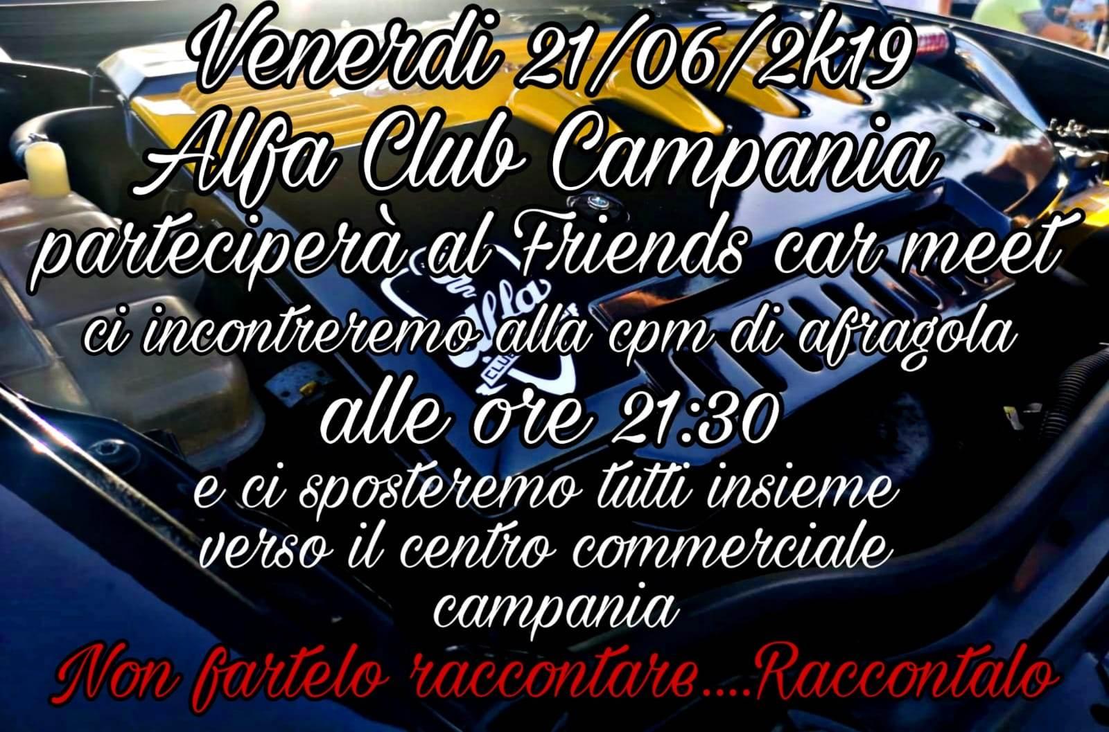 foto Alfa Club Campania - 29