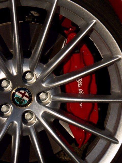 foto GT - 3.2 - rosso Radicofani - 2006 - MB - 3