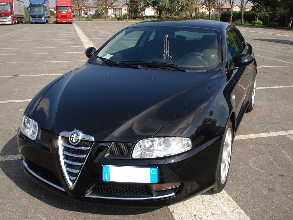 foto Alfa GT 3.2 V6 - Nero Pastello - 2007 - RO - 1