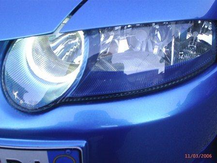 foto Alfa 147 - 1.9 Jtd - Blu Elettrico - Anno - Milano - 5