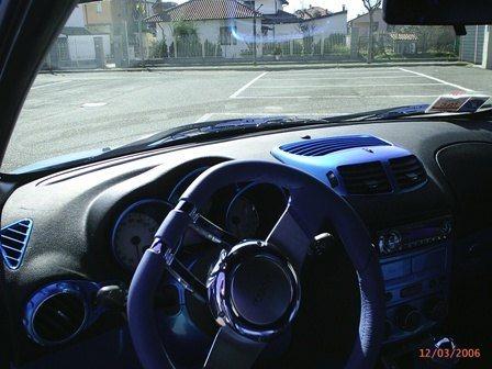 foto Alfa 147 - 1.9 Jtd - Blu Elettrico - Anno - Milano - 23