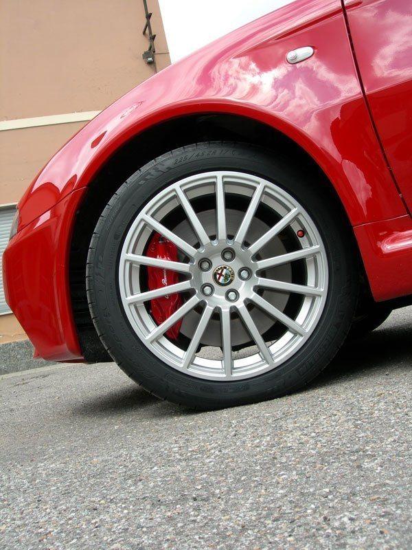 foto Alfa 147 - 3.2 V6 GTA Selespeed - Nero Metallico - VA - 15