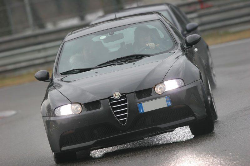 foto Alfa 147 - 3.2 V6 GTA Selespeed - Nero Metallico - VA - 7
