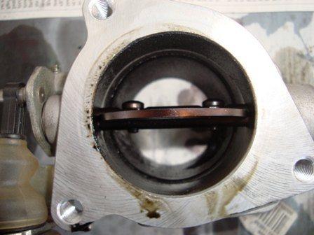 Prodotti Per Pulire Il Corpo Farfallato.Pulizia Valvola Egr Sensore Turbo E Corpo Farfallato Alfa 156 1 9