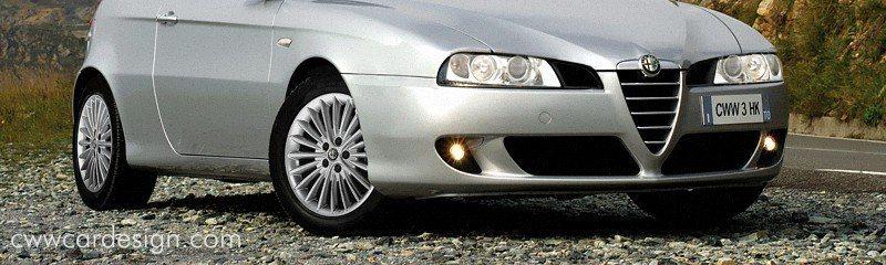 foto Alfa Cabrio mai prodotte!!!!!!!!!! - 7