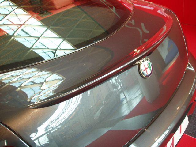 foto Appendice baule simil Alfa GT - 2