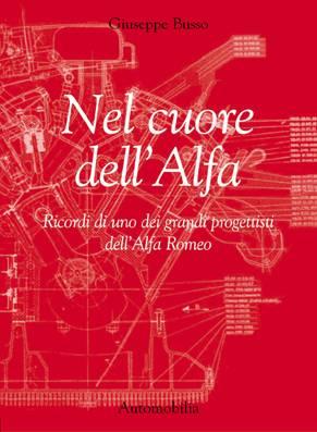 foto Libri sulla Storia dell'Alfa Romeo - 1