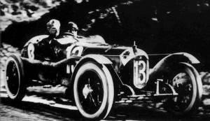 foto Esame di Storia Alfa Romeo, Test.. - 1