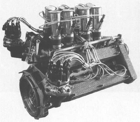 foto Alfa Romeo Formula Uno - 2