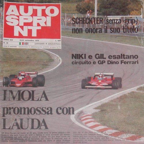 foto Alfa Romeo Formula Uno - 1
