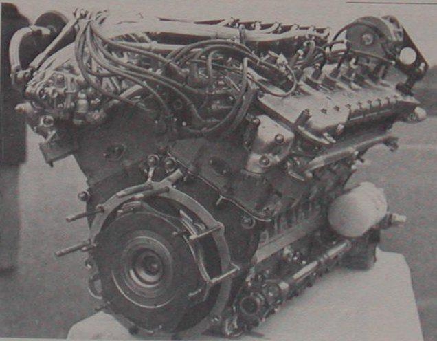 foto Alfa Romeo Formula Uno - 3