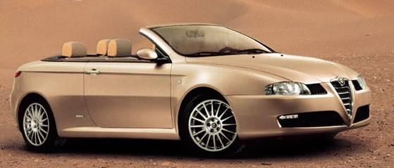 foto Alfa Cabrio mai prodotte!!!!!!!!!! - 3