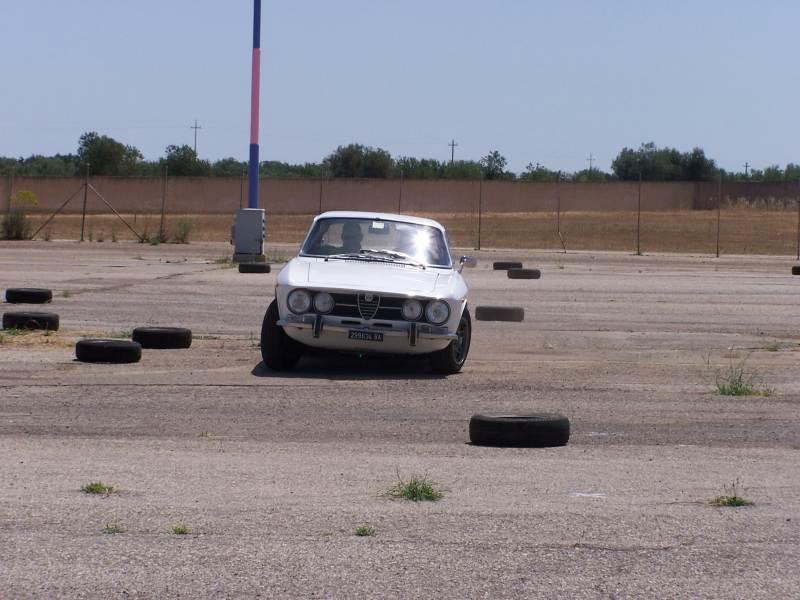 foto Invito Autodromo di Binetto dedicato agli Alfisti - 15