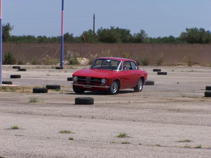 foto Invito Autodromo di Binetto dedicato agli Alfisti - 16